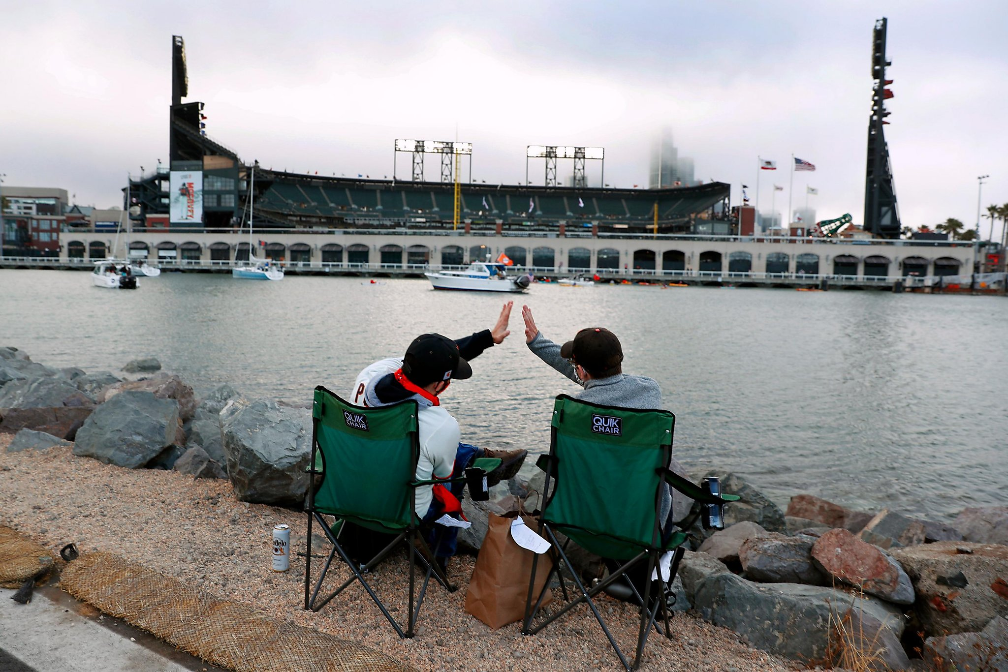 These two Giants ballpark traditions could desperately use an overhaul