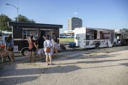 The 2020 Permian Basin Food Truck Battle has been set for Aug. 23. The event will be at The Destination Midland, where local food trucks will battle and be judged based on food categories. Attendees can purchase food from their favorite vendor while enjoying live music, corn hole games and family fun.