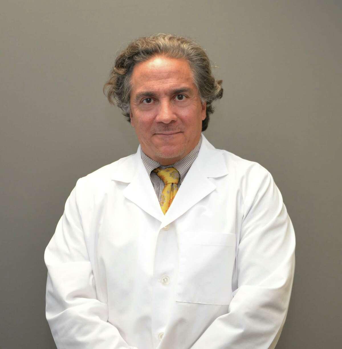 Dr. Jorge Ortiz