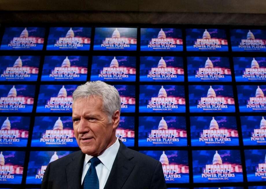 """Can you answer these real """"Jeopardy!"""" clues about American history? Photo: Kris Connor // Getty Images"""