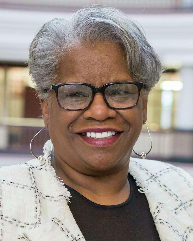 State Sen. Marilyn Moore