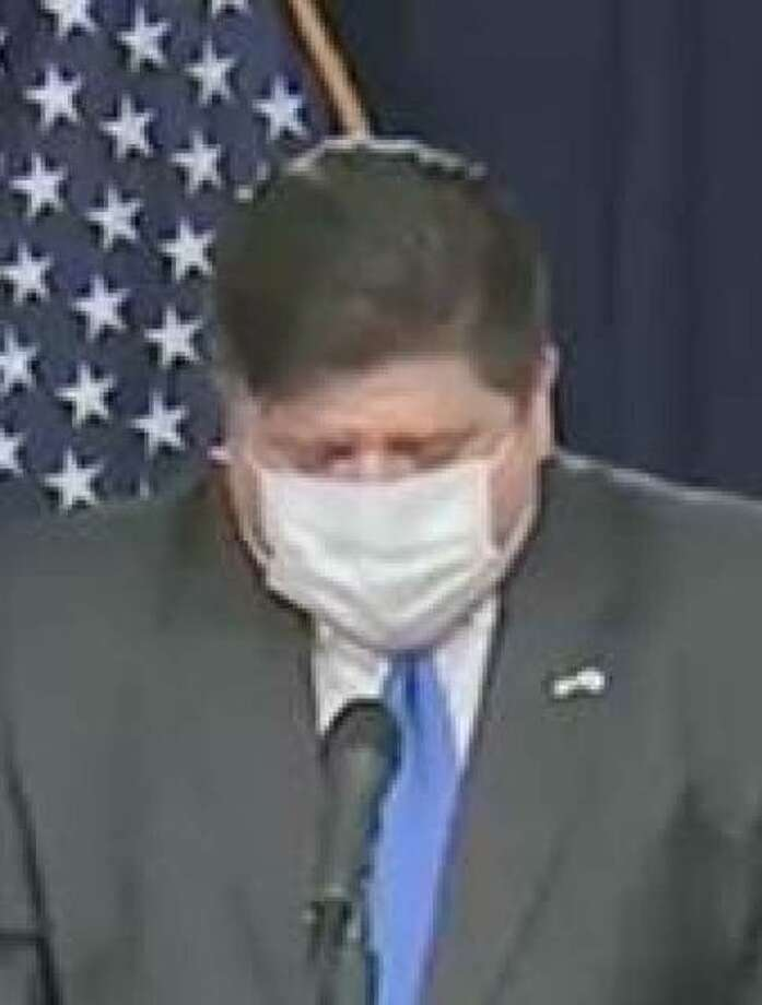 On Friday, Gov. J.B. Pritzker announced new emergency rules for businesses, schools, and child care establishments regarding the use of face coverings and the size of gatherings. Non-compliances for businesses and firms can result in fines and a misdemeanor. These rules do not apply to individuals. Photo: File Photo