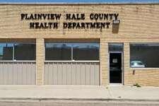 Plainview/Hale County Health Department