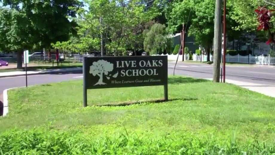 Live Oaks School will be one of Milford's elementary schools welcoming students back on Sept. 8. Photo: Contributed Photo / New Haven Register