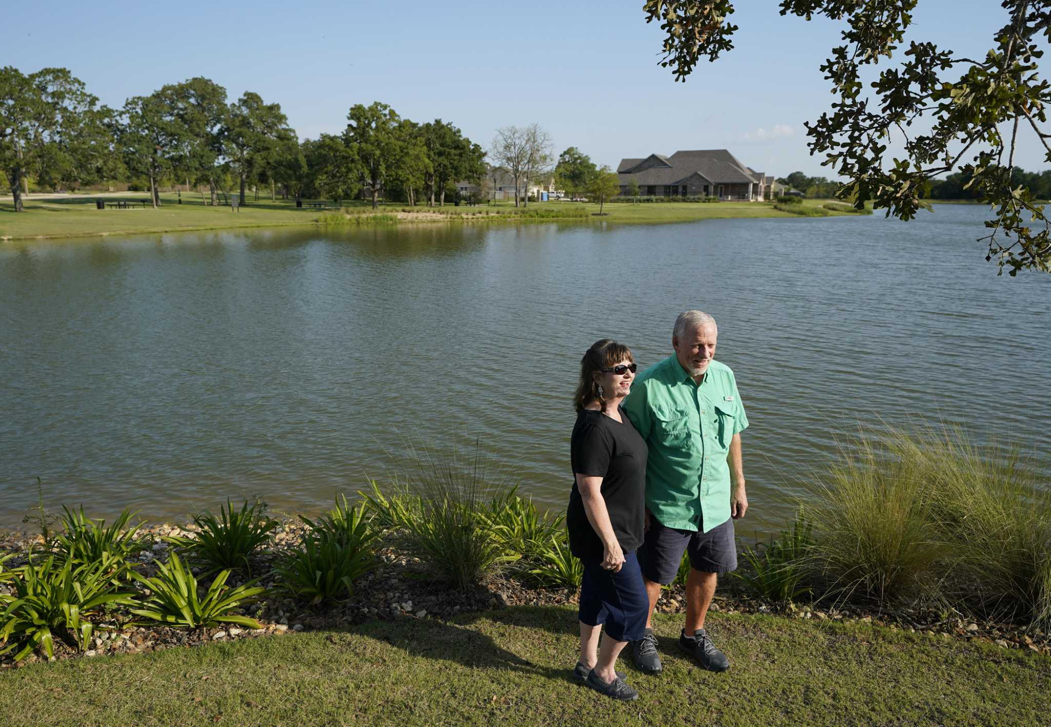 People are ditching Houston for 'green pastures' because of city's COVID surge