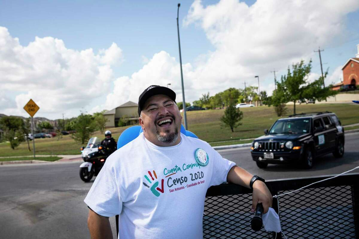 """CLETO RODRIGUEZ The beloved """"Where's Cleto?"""" reporter for News 4 left the industry in a shocking exodus along with Delaine Mathieu and Randy Beamer back in March. During his run in the newsroom, Rodriguez was simultaneously building a career in comedy. Earlier this month, Cleto opened for Gabriel Iglesias during his San Antonio stop of his 2021 tour."""