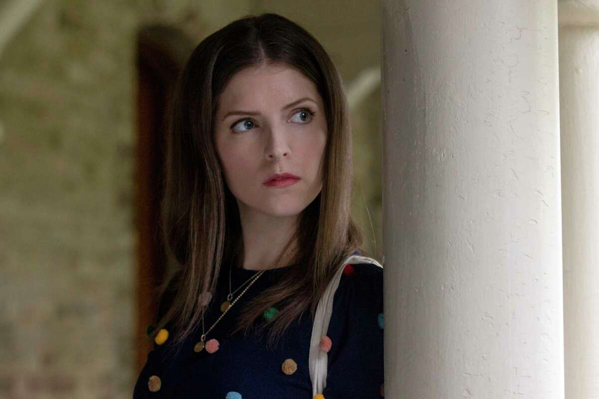 This image released by Lionsgate shows Anna Kendrick in a scene from