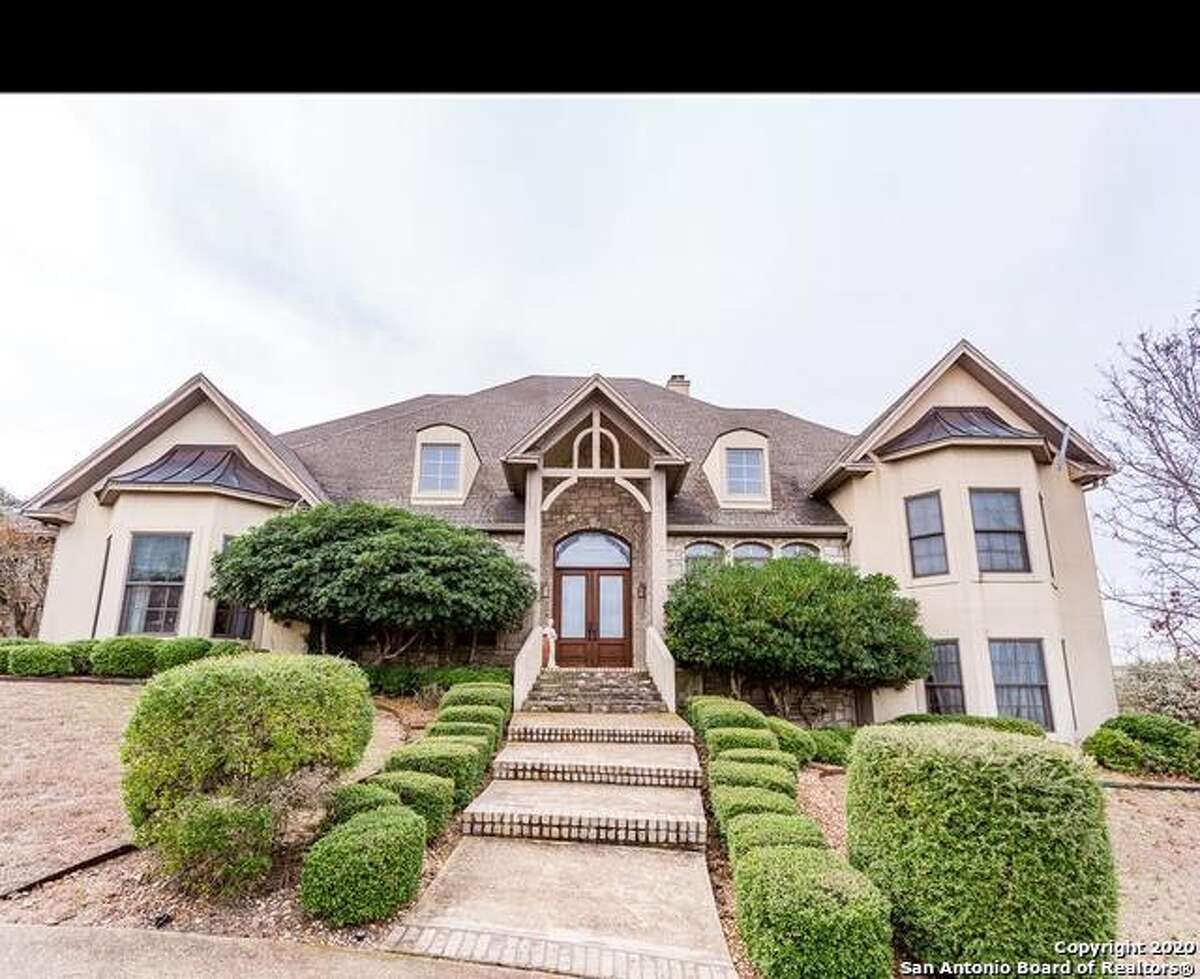 Kerrville is a popular destination for homebuyers seeking Texas Hill Country living.