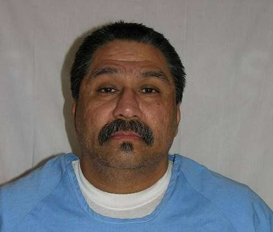 Pedro AriasArias is believed to be the 25th San Quentin inmate to succumb to the coronavirus since the pandemic began in March. Photo: California Department Of Corrections And Rehabilitation