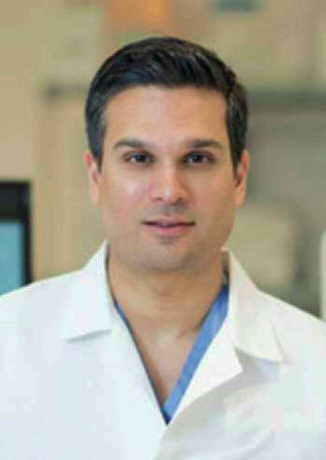 Dr. Omar P. Haqqani