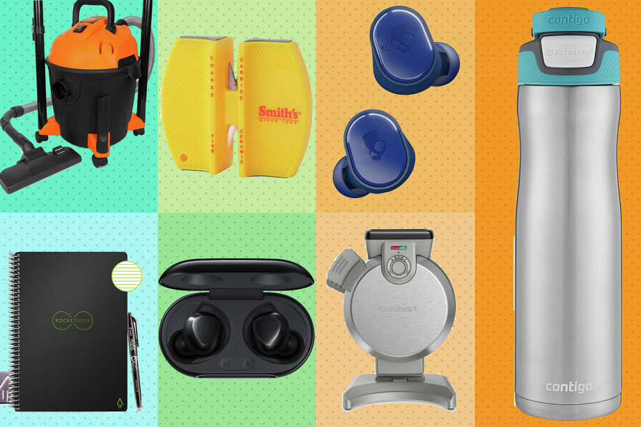 For more deals and coupons, visit the SFGate Coupon page! Photo: Samsung, Contigo, WEN, Cuisinart