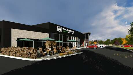 Woodforest National Bank plans to open a branch at 895 Fish Creek Thoroughfare in early 2021.