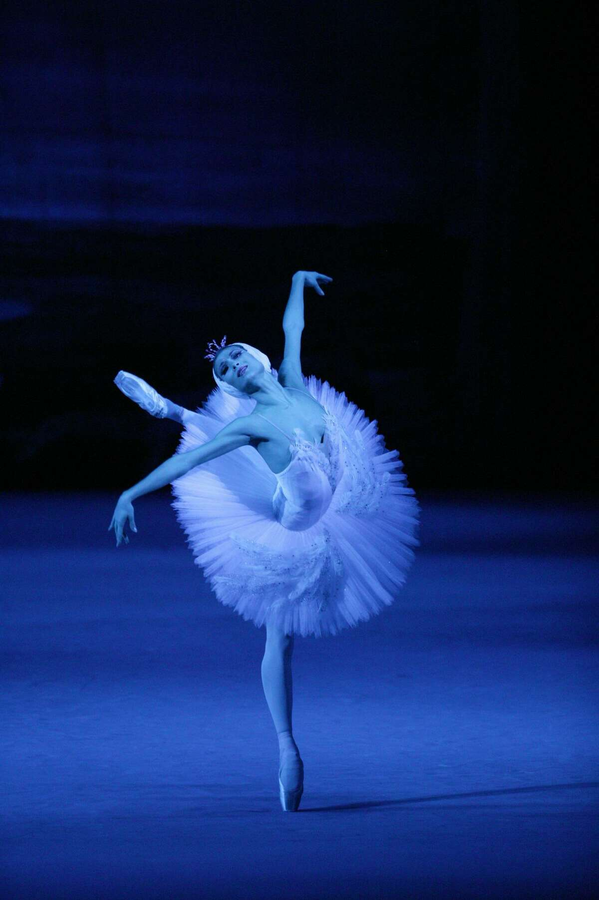 The Bolshoi Ballet's Swan Lake will be screened on Aug. 16 at 4 p.m. at the Ridgefield Playhouse, 80 East Ridge Rd., Ridgefield. Tickets: $25. Info: 203-438-5795, ridgefieldplayhouse.org.