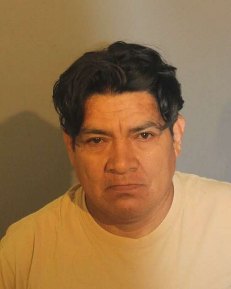 Jose Antonio Leon-Lojano Photo: Danbury Police Department