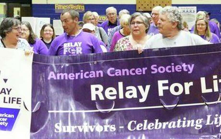 The 2020 Huron County Relay for Life, originally scheduled for Friday, June 12, will now take place on Sunday, Aug. 23, at Bad Axe City Park as a drive-thru event. (Tribune File Photo)