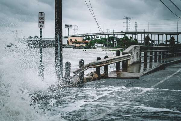 """Cities with the highest flood risk in every state Floods accounted for three of the 14 natural disasters that caused at least $1 billion in damage in the United States in 2019. In total, flooding impacted 14 million Americans last year and put another 200 million at risk-and that doesn't even take into account hurricanes and other extreme weather events that often lead to flooding. The most common natural disaster in the United States, floods can occur anywhere in the country at any time of year-and like all natural disasters, global warming is making them more frequent and more severe. They're often the result of heavy rainfall, but snowmelt can cause destructive flooding, too, as can ice jams in rivers, storm surges, and overwhelmed drainage systems. Standard homeowners insurance does not cover flood damage. In order to determine which businesses and homes must be covered by supplementary flood insurance, the Federal Emergency Management Agency (FEMA) created maps that classify areas based on the likelihood that they'll experience a flood. Zones with a 1% chance of flooding every single year are considered to be at-risk. Since 1% represents one in 100, this formula sometimes refers to """"100-year floods."""" That language does not indicate flooding so severe that it happens only once in a century. It's important to understand this because the 1%/100-year flood benchmark is the standard for determining which regions are most vulnerable. As readers will see with several states on this list, recent studies have shown that FEMA's mapping is often wildly inaccurate in terms of how many structures are truly at risk in each state. Among the most credible is a report issued by a nonprofit called The First Street Foundation. To find the cities with the highest flood risk in every state, Stacker analyzed the First Street Foundation's National Flood Risk Assessment Report released June 29, 2020. The First Street model identifies any property at risk of flooding one centimeter or """