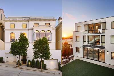 The historic mansion currently owned by Nextdoor co-founder Nirav Tolia is for sale for $25 million.