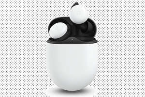 Google's Pixel Buds 2