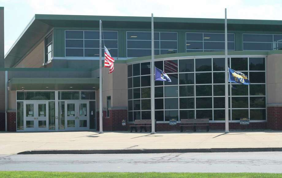 The Manistee Area Public Schools Board of Education will be holding a virtual meeting Wednesday at 7 p.m. There are seven action items on the agenda. (Kyle Kotecki/News Advocate)