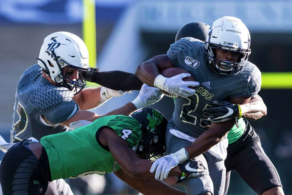 Rice will delay the start of its football season until Sept. 26.
