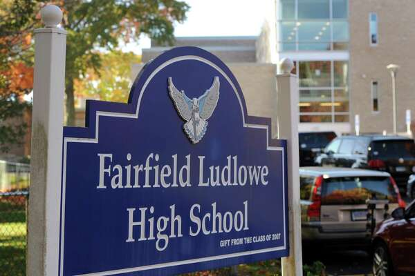 Fairfield Ludlowe High School 785 Unquowa Rd, Fairfield, Conn.