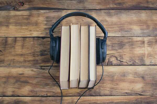 50 bestselling audiobooks In 2019, audiobook sales grew by 16% for a total revenue of $1.2 billion, up from $940 million in 2018, which was an increase of 25% over 2017. To say that audiobooks are catching on with the general public would be an understatement-audiobooks now outsell e-books for the first time ever. It's not hard to understand the format's popularity with the masses-audiobooks giveall the benefits and joys of books without having to do all that reading. Bookworms can tear through audiobooks in places and situations where eye-based reading would never fly-reading while driving, for example, is generally frowned upon, shower-based reading makes for soggy pages, and anyone who can read while working out isn't really working out. All of that and more, however, is possible with audiobooks. People who are new to the trend and scouting for their first audiobook will notice right away that the sheer volume of options is enough to overwhelm anyone. Those who feel lost in the endless options should consider following the well-worn path of bestsellers. To compile a list of bestselling audiobooks, Stacker consulted Audible's list of Top 100 Best Sellers. This story includes the top 50 audiobooks on this bestseller list as of July 24, 2020, ranked according to popularity on the streaming service. All quoted reviewer ratings are out of a potential five stars on Audible. Readers will notice a few patterns. As most people would suspect, there are plenty of good fiction novels, particularly in the thriller/suspense/mystery genres. Self-help books are disproportionately represented, and there are a whole lot of memoirs, short meditations, and audiobooks designed to literally put listeners to sleep. There are virtually no representatives from horror, military history, and other popular genres. A handful of authors made it into more than one spot, but one writer's literary wizardry proved so powerful that the author commands one in every 10 entries on this list. Keep rea