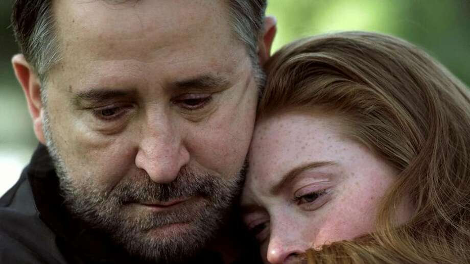 Director: Bobby RothWith: Anthony LaPaglia, Larsen Thompson, Sarah Carter, Barbara Williams, Melissa Macedo, J. August Richards, Nighttrain Schickele, Bruce Davison, Reed Diamond, Nestor Carbonell.Running time: Running time: 93 MIN.Official site: https://www.facebook.com/Pearlthefilm/ Photo: Courtesy Of Quiver Distribution