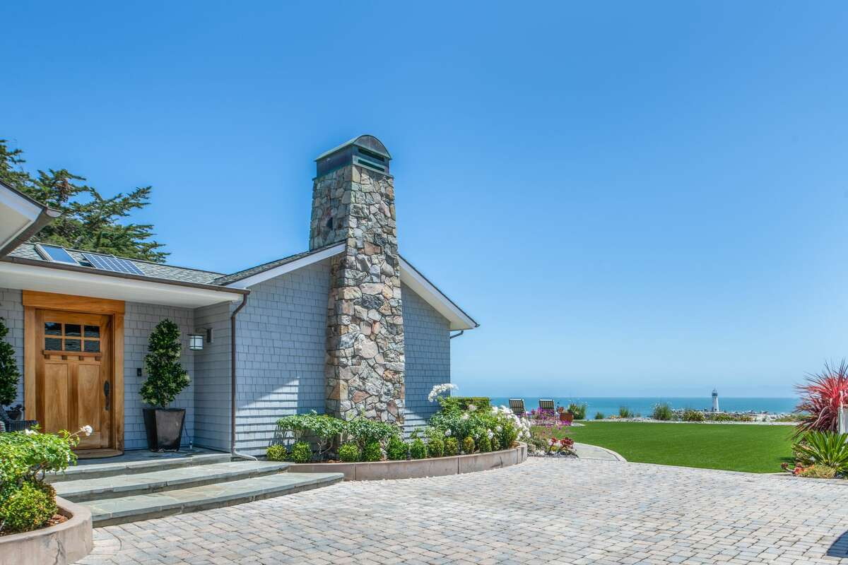 """""""We are experiencing a surge in buyer demand from folks looking to escape to a haven by the sea where they can enjoy the fresh air, open spaces and quality of life that Monterey Bay offers,"""" Allen said. The median sale price of homes in the 95062 ZIP code was $927,500 in June 2020. The previous highest sale in Santa Cruz was $13.7 million in 2014, at 1 Thayer Rd."""