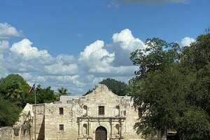 Alamo Plaza is now open, according to the historical site's Twitter account.