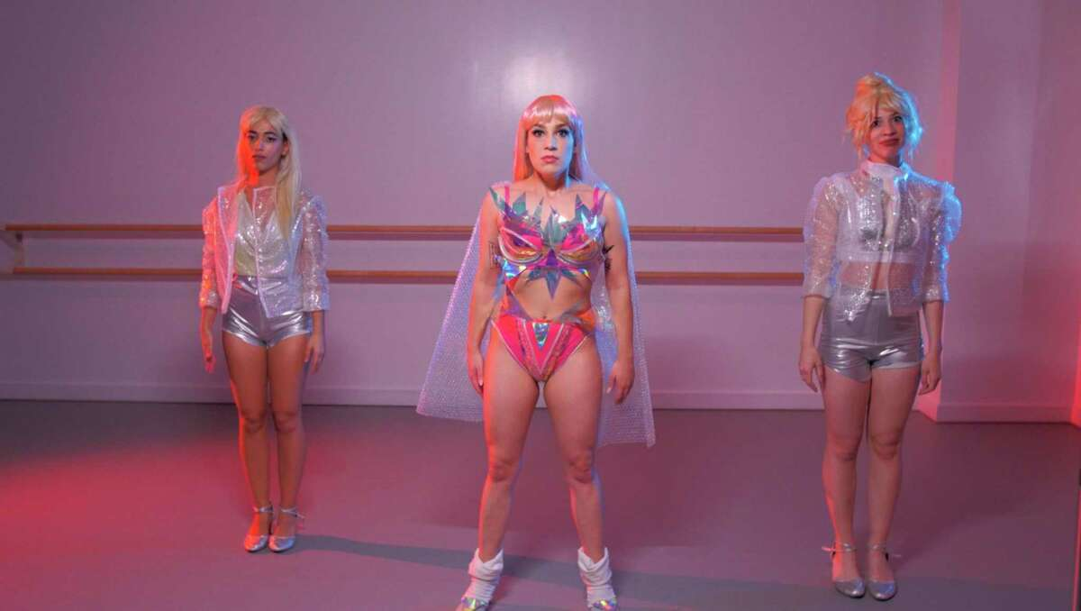Comedian Eliza Kinsgbury released a Lady Gaga parody video following the release of the singer's new album