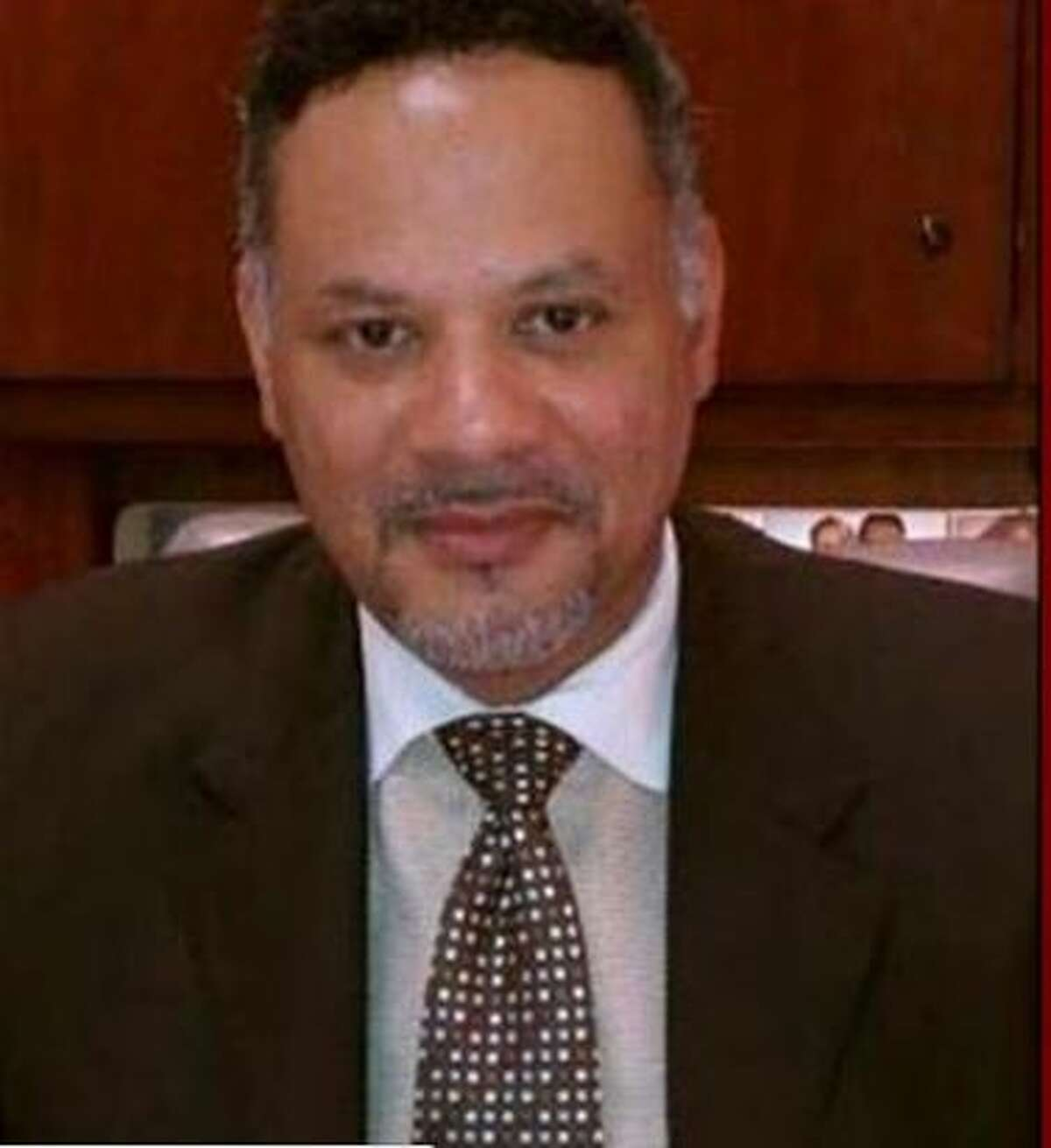 Edward Wayne Rene, the former assistant dean of admissions at Texas Southern University faces a second-degree felony theft charge.