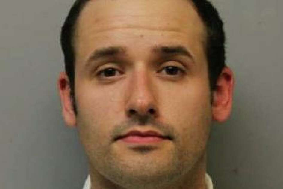 Thomas Gilmer, the Republican endorsed candidate for Congress in Connecticut's 2nd District, was arrested in Wethersfield on Aug. 10.