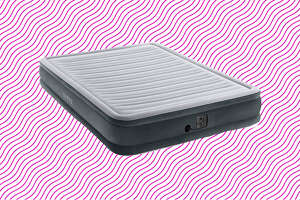 Save 30% on Intex airbeds, Amazon
