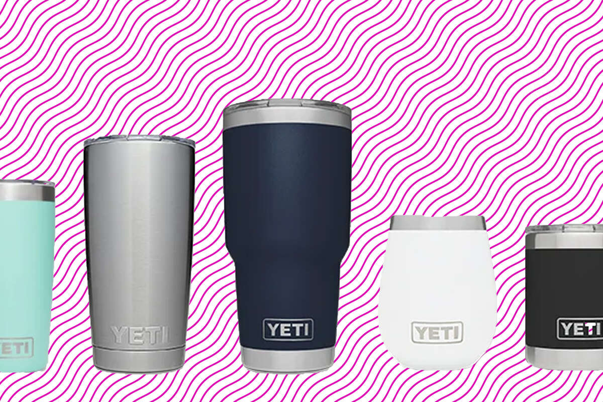 How to get 20% off at Yeti.com