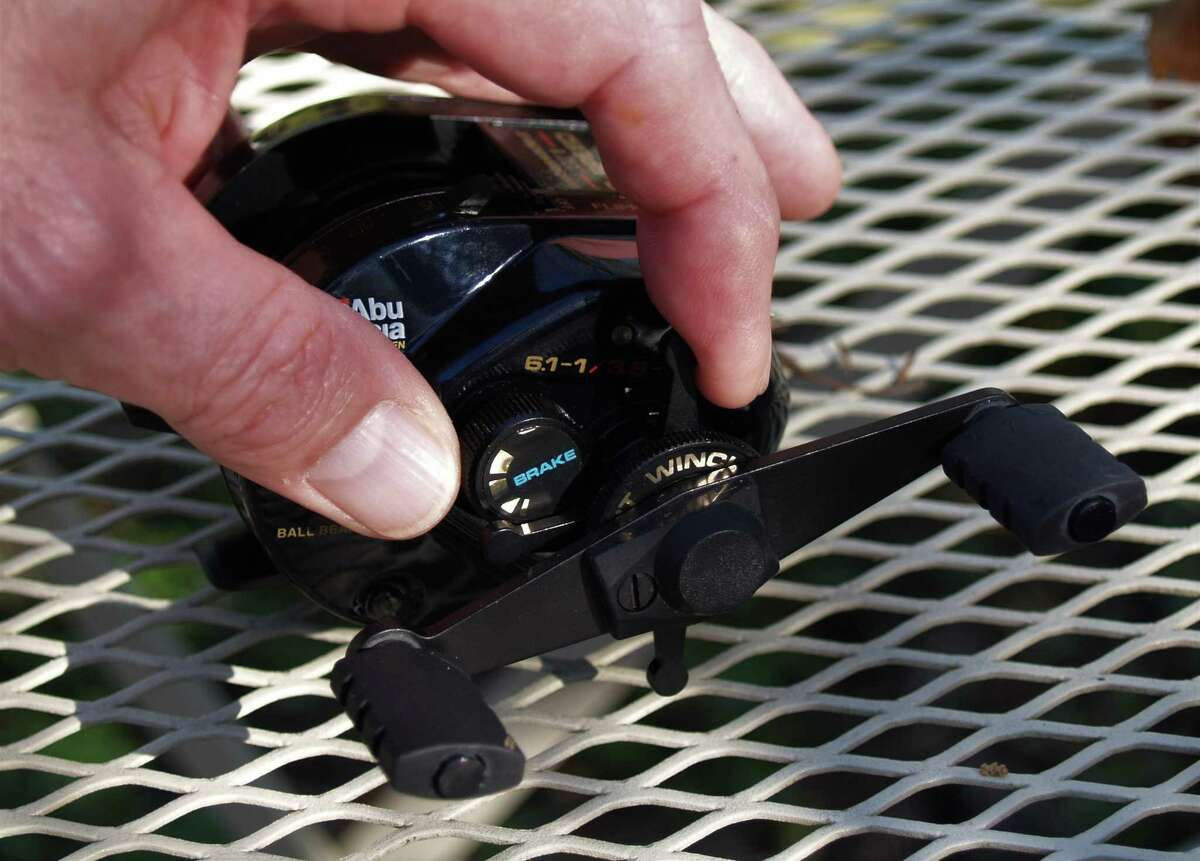 The drag on a bait casting reel can help you land fish, but if not adjusted correctly can help you loose them.