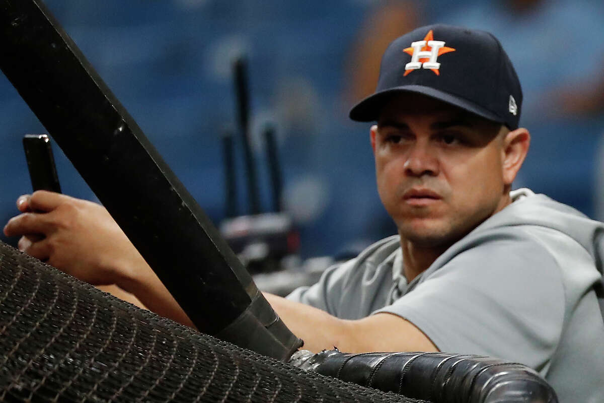 The 20-game suspension Astros assistant hitting coach Alex Cintron received is believed to be the longest ban for a coach in MLB history.