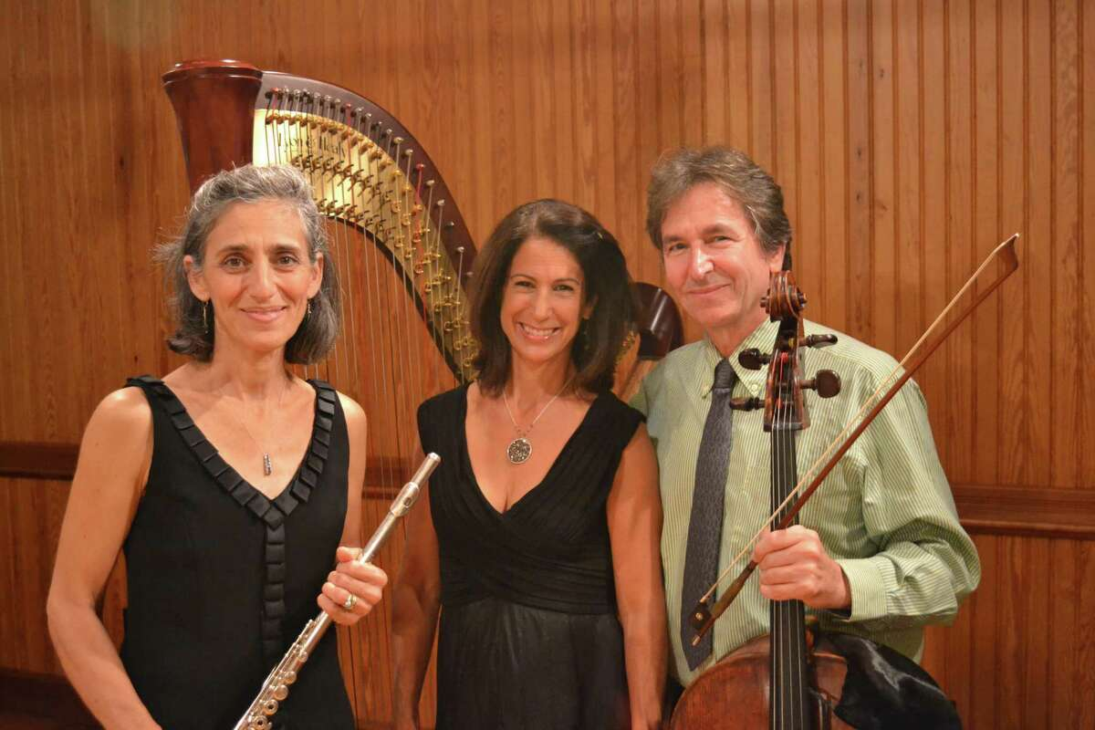 The Sherman Chamber Ensemble will present