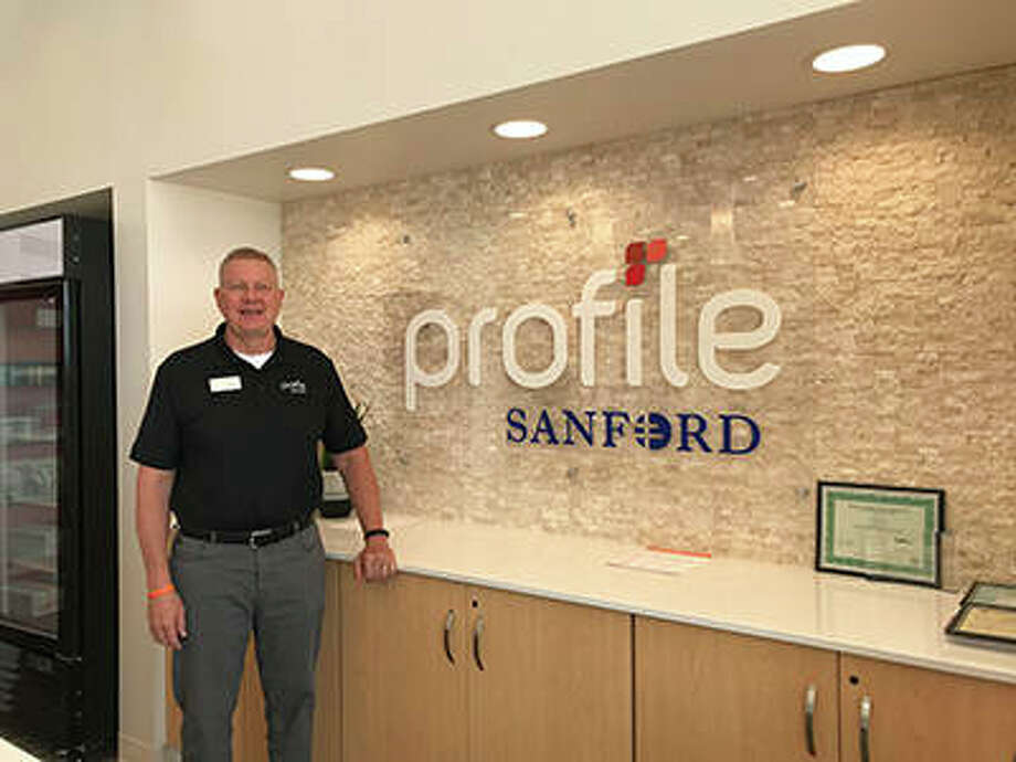 Kevin Hill, Owner of Profile by Sanford