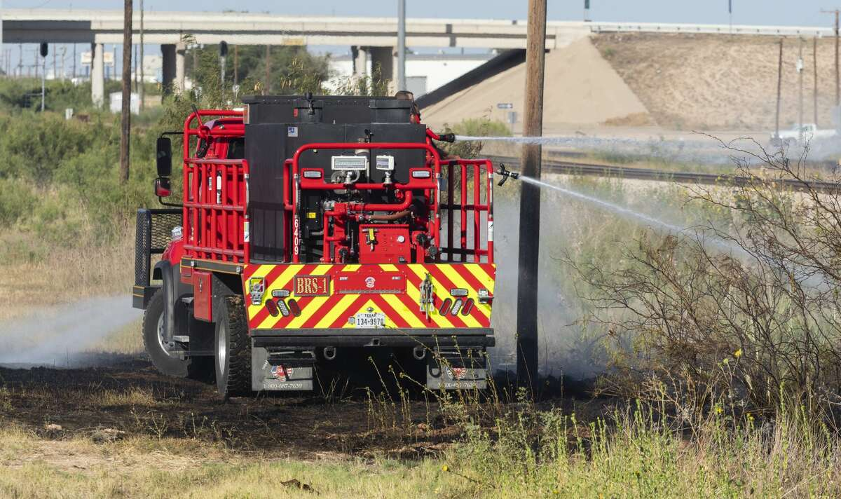 Midland County will have a new burn ban in place from March 28 through June 26.