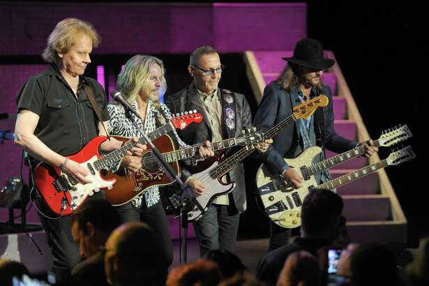Styx, the rock band from Chicago that formed in 1972,is scheduled to performOct. 30 at the Foxwoods Resort Casino in Mashantucket.