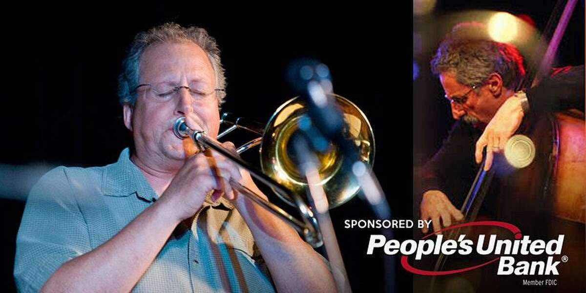 Torrington Historical Society's outdoor concerts will feature Peter McEachern and Mario Pavone Phase 2 Jazz Quintet Aug. 14, and The Zolla BoysAug. 28. Tickets are now available.