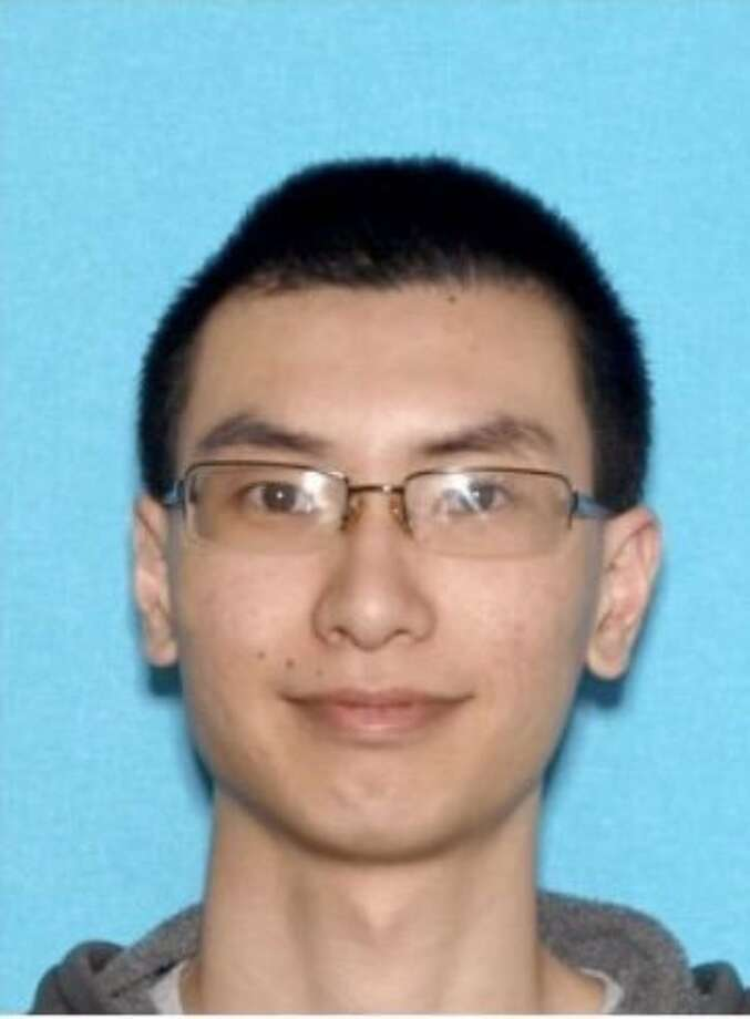 Waley Cheong, 23, of San Francisco,was found dead at the scene at a home in the 500 block of Sequoia Avenue. Photo: San Mateo County Sheriff's Office /