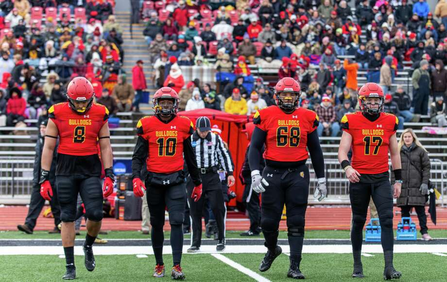 All competition within the Great Lakes Intercollegiate Athletic Conference (GLIAC) has officially been suspended until Jan. 1.Decisions on the status of winter and spring athletic seasons are expected to be announced at a later date. Photo: Photo Courtesy Of Ferris State University