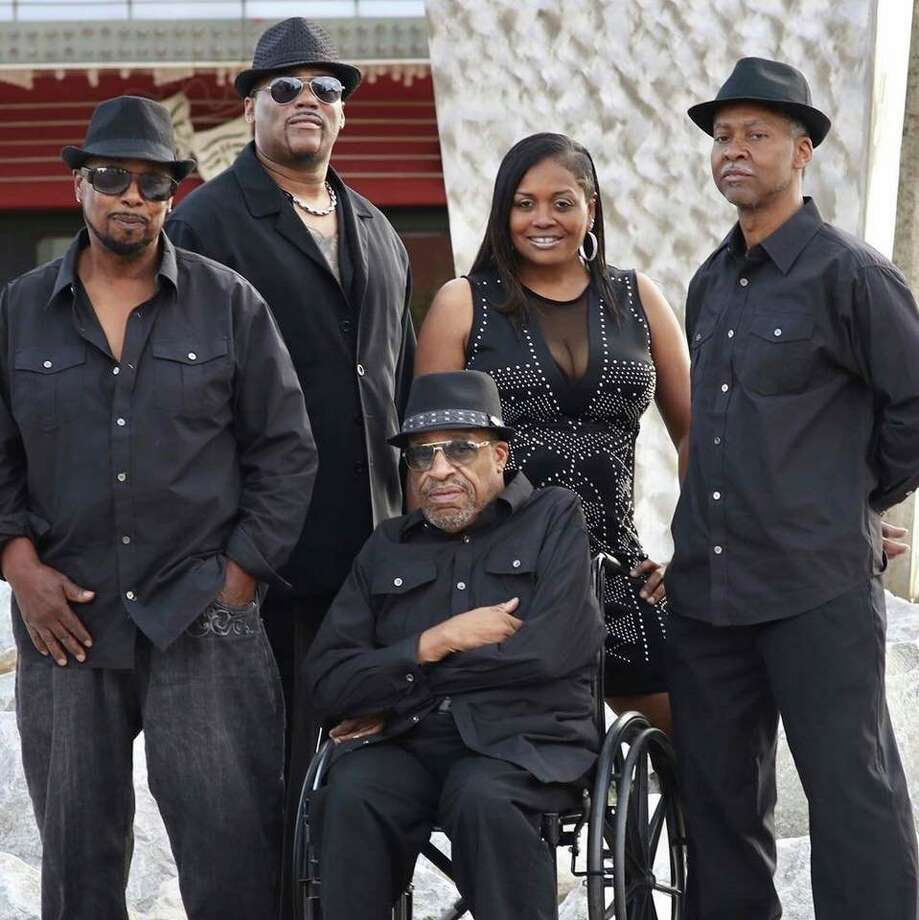 U'Neek Soul will perform at 7 p.m. on Tuesday at the Rotary Gazebo on First Street Beach as part of the Manistee Shoreline Showcase Summer Concert Series. (Courtesy photo)