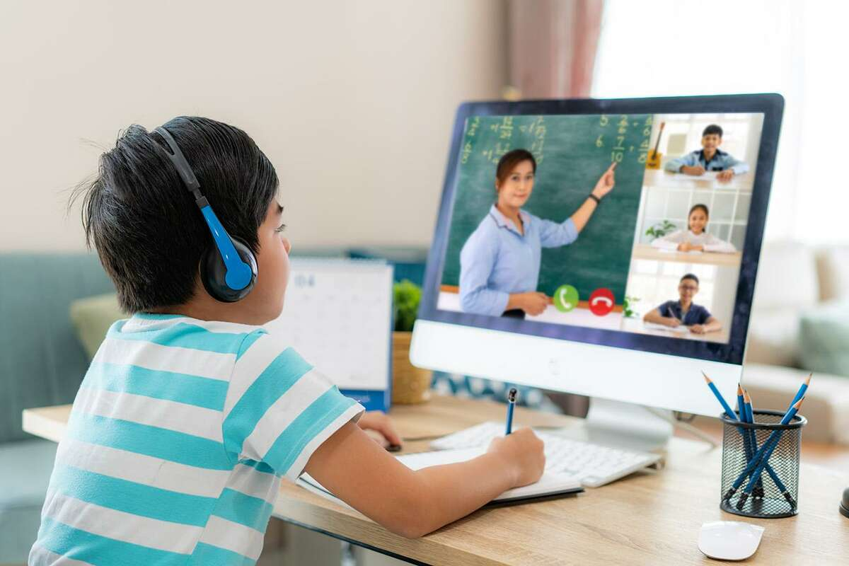 Virtual learning has strong, effective impact
