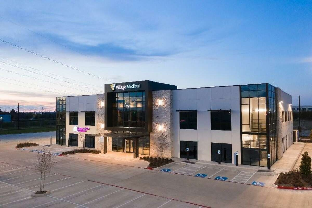Montecito Medical Real Estate purchased a medical office building at 21820 Katy Freeway from an affiliate of Read King. The building is 100 percent leased to Village Family Practice and Memorial MRI & Diagnostics.