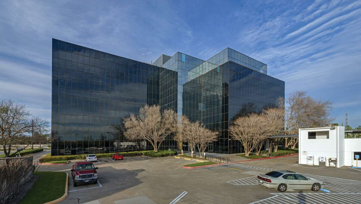 Resource Data leased office space at 15915 Katy Freeway from Dornin Investment Group.