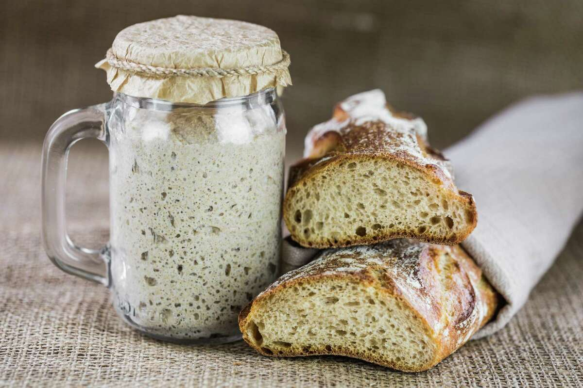 Sourdough starter can be used to make much more than bread.