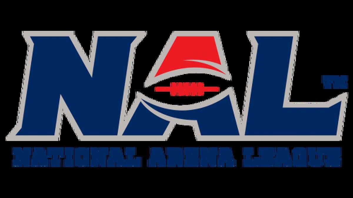 NAL logo.