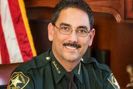 Just as Florida reached hit a new record for COVID-19 deaths,  there's one sheriff who decided there's no need to wear a mask if you're a deputy in Marion County.